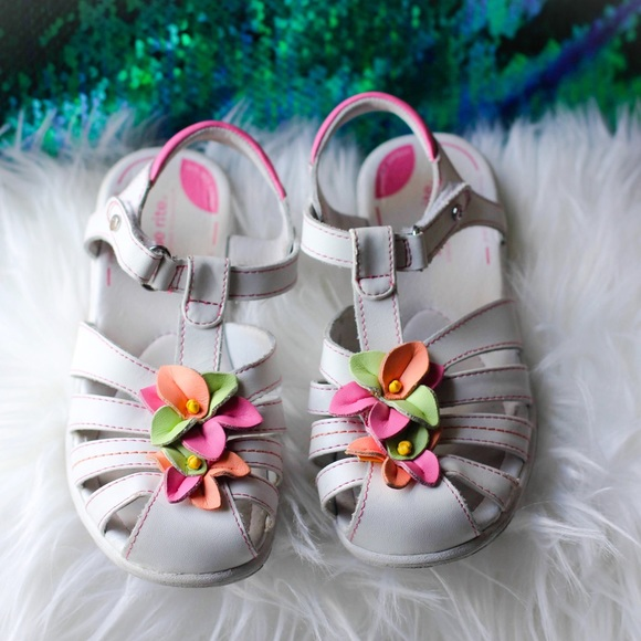 Stride Rite Other - Stride Rite sandals size 11 toddler
